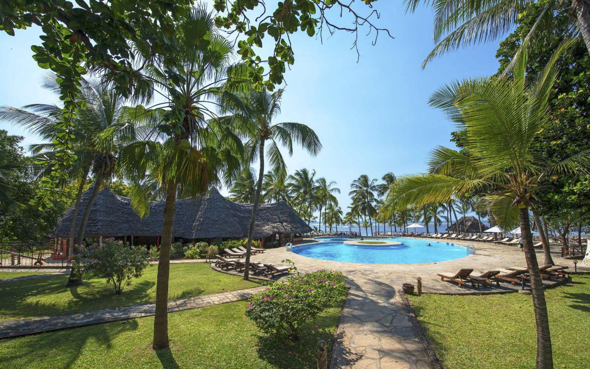 Sandies Tropical Village Experience: Stay from 7599 Per person on ALL INCLUSIVE and 5799 Per Person on Half Board!
