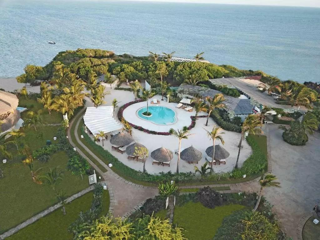 Leopard Point Luxury Beach Experience: Stay from 9199 Per Person including Breakfast!