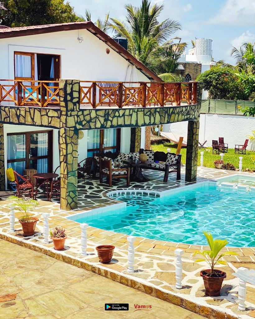 Stay in this Charming Private Villa from 1699 Per Person!