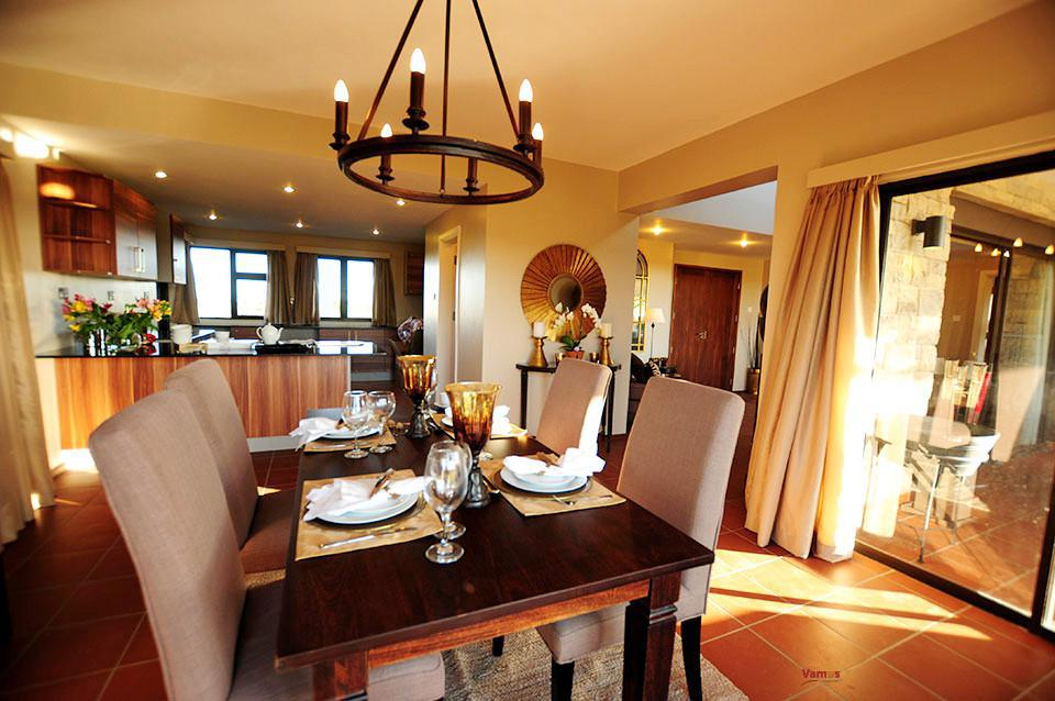 Experience Mt.Kenya views, swim and Stay in these Villas from 2849 per person!