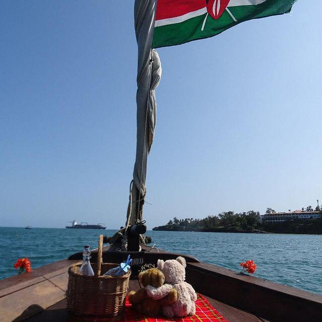 Mombasa Dhow Experience: Catch sunsets, Immerse in Swahili culture as you sail around Mombasa in this fantastic dhow from 1000 per person!