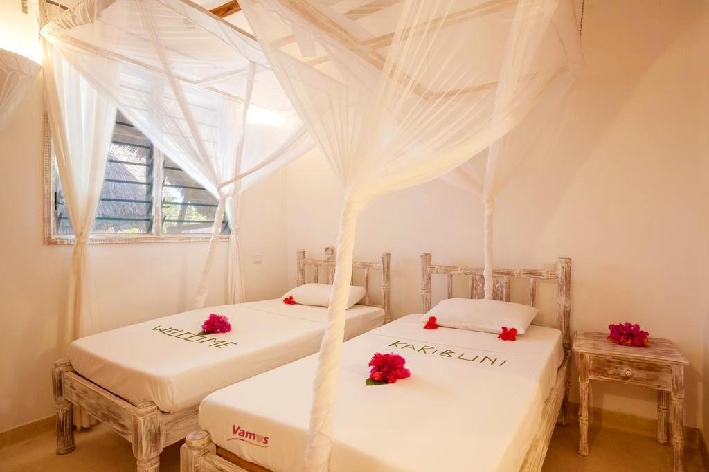 Stay in these picturesque 2 Bedroom Villas in Malindi from 1699 Per person per night!
