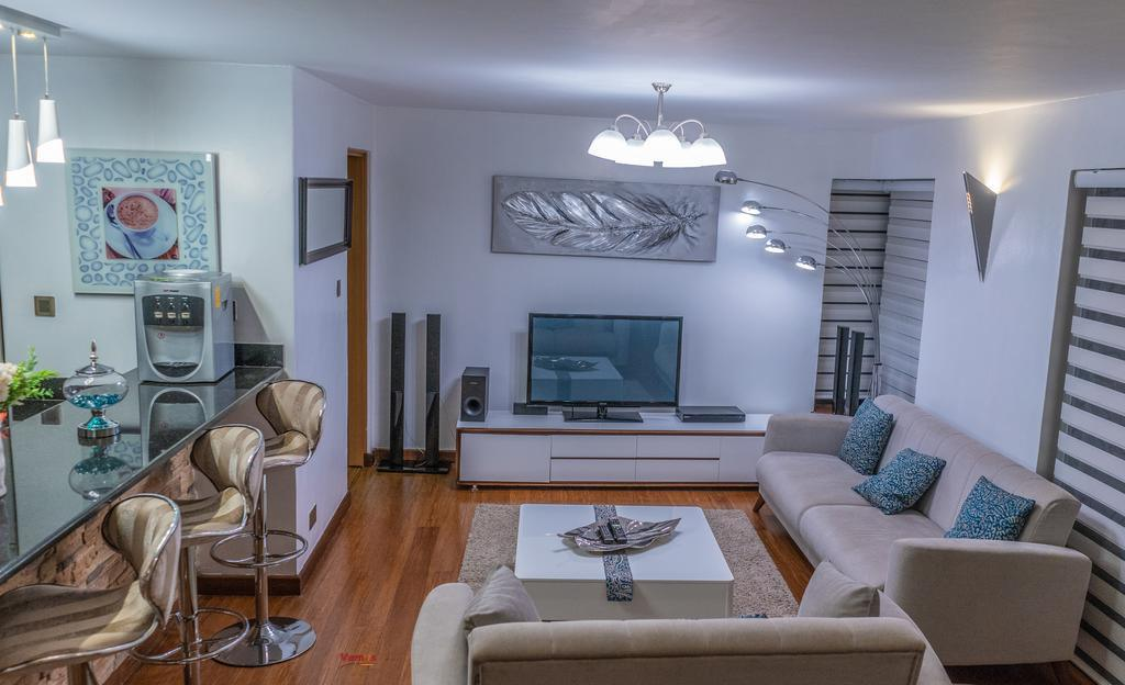Stay in these Luxurious Duplex Lofts in Kilimani from 3899 Per Person!