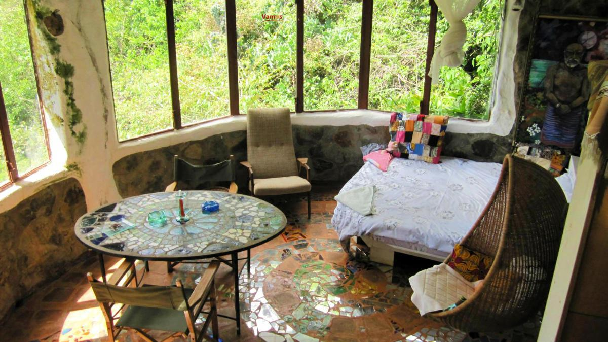 Nani's Kitengela Cottages Experience, stay from 2999 Per Person!