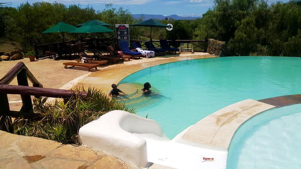 Stay in this quaint cottage in Great Rift Valley Lodge from 3329 Per Person!