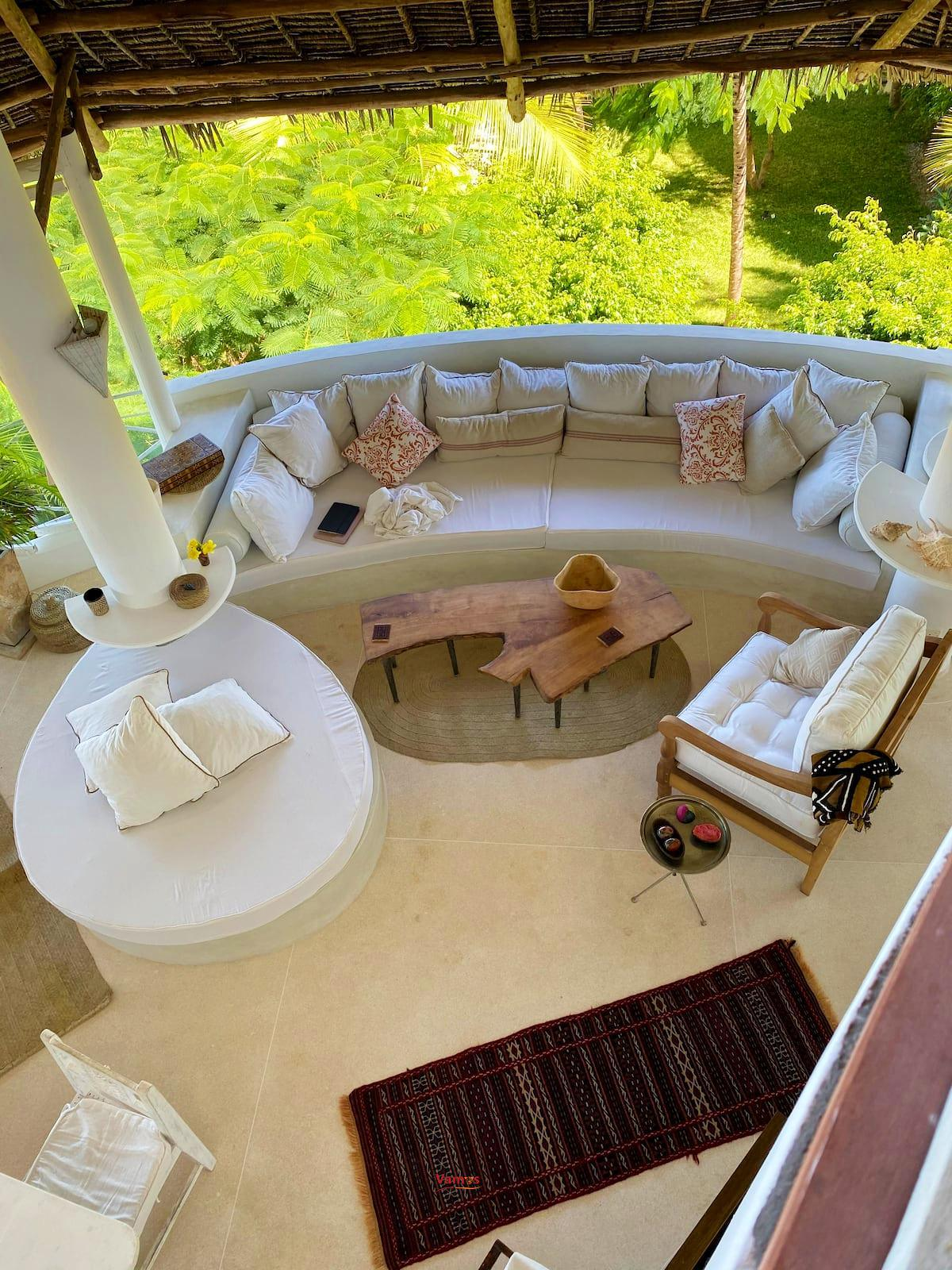 Stay in these luxurious penthouse Villas from 4949 Per Person!