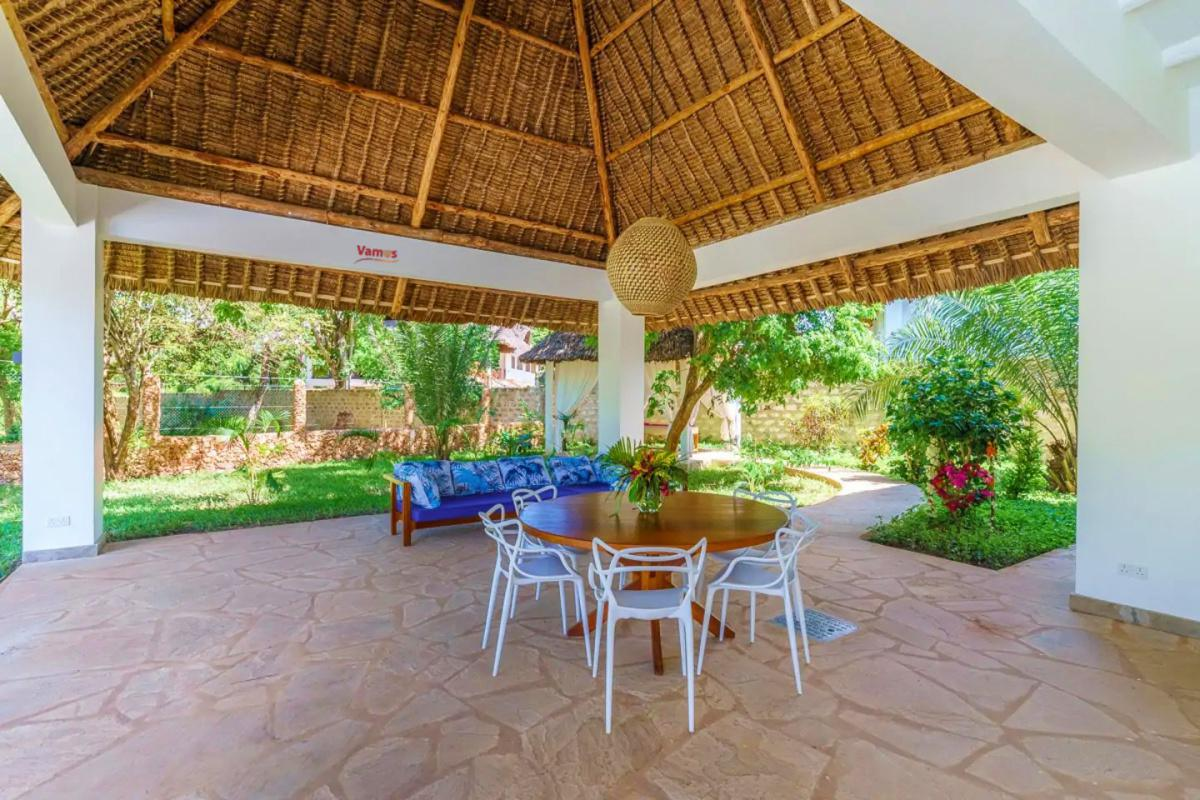 Stay in this Luxurious private villa from 3179 Per Person!