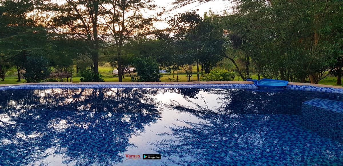 The Chaka Experience: Stay in this Stunning Luxurious Villa in Maanzoni-Machakos from 5599 Per Person!
