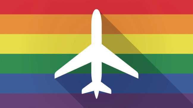 Los 10 mejores países para el turismo gay y los 10 peores.