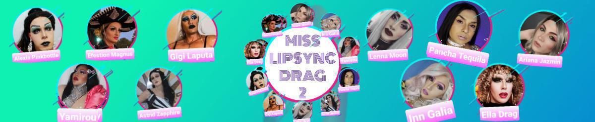 Misslipsync: Séptima semana ¡Vuelve una eliminada !