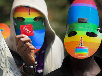 Policía egipcia usa Grindr para atrapar gays.