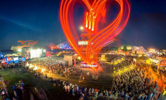 El Festival MELT de arte y cultura LGTB+ volverá en mayo de 2021.