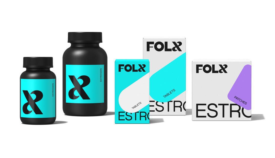 Así es FOLX, un nuevo servicio médico dirigido a la comunidad LGTB+.