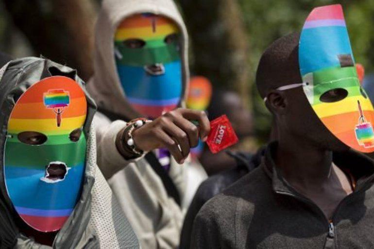 Muere el presidente homófobo de Tanzania John Magufuli.