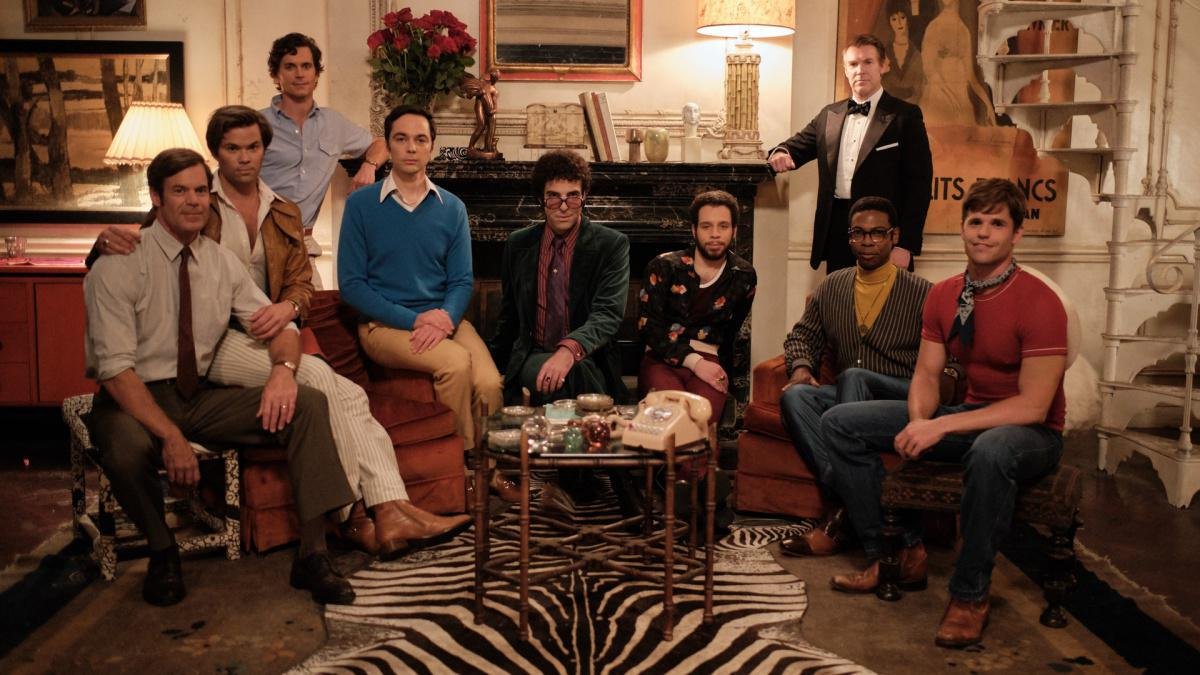 5 películas de LGBT+ de Netflix que debes de ver