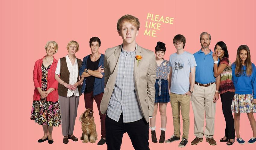 5 series LGTB+ para ver en Netflix