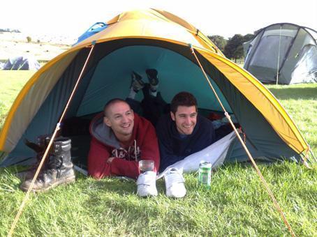 4 campings gays en Europa.