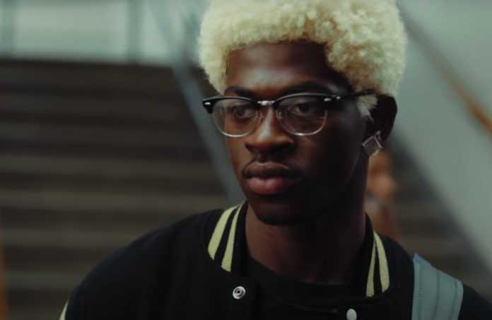 El nuevo y emotivo videoclip de Lil Nas X.