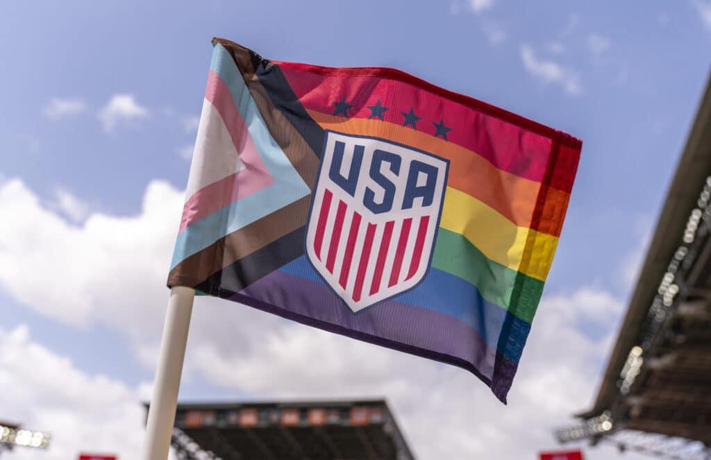 Estudio sobre los estados más peligrosos para las personas LGTB+ en Estados Unidos