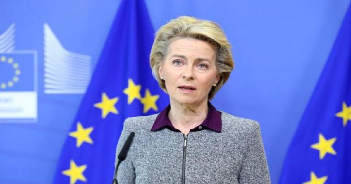 Hungría fuera de la UE sino corrige su ley homófoba.