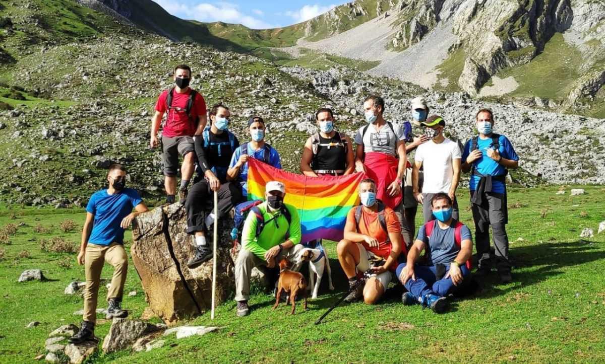 Faciendo Camín organiza el FOLIXA CUIR, con la colaboración de ADI LGTBI+ y el Ayuntamiento de Parres.