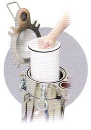 Technopure Filter