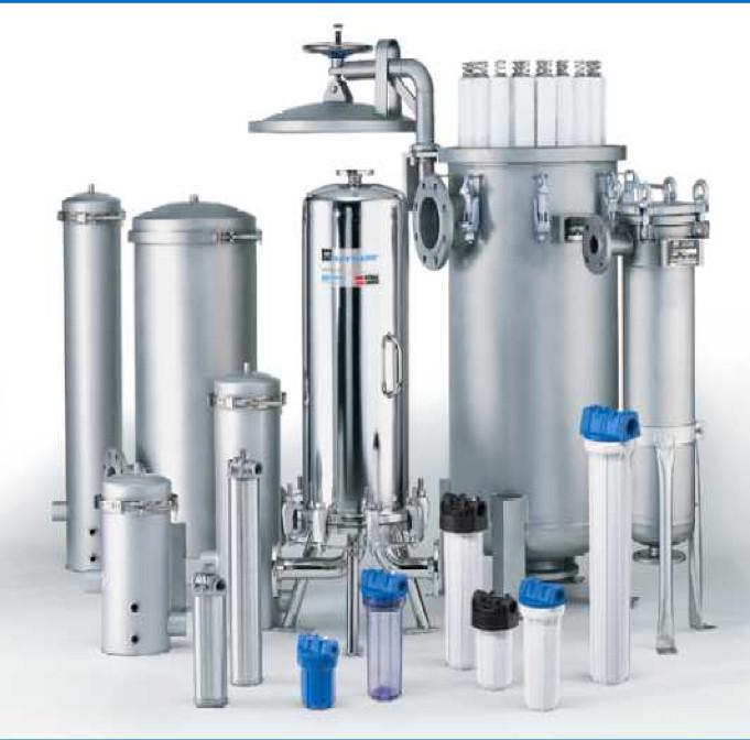 Process Filtration