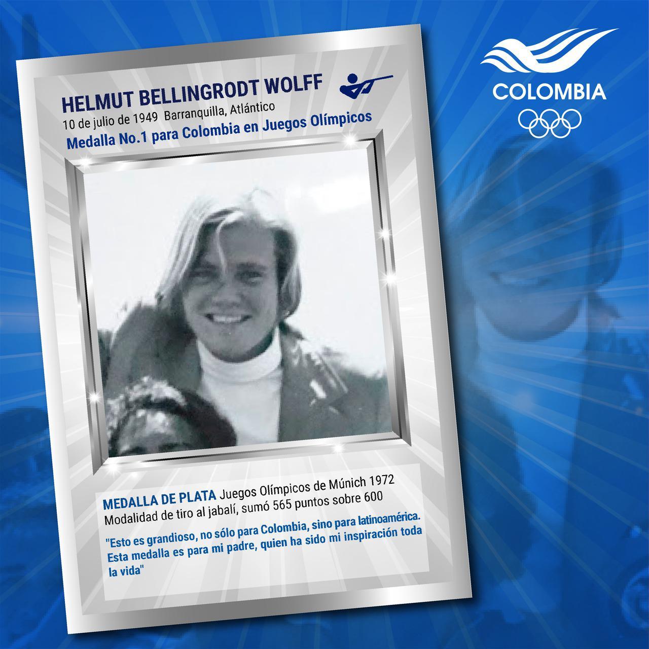 Helmut Bellingrodt