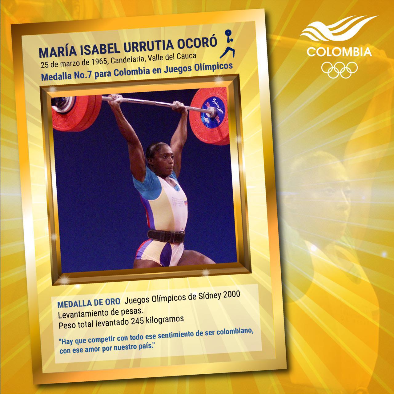 María Isabel Urrutia