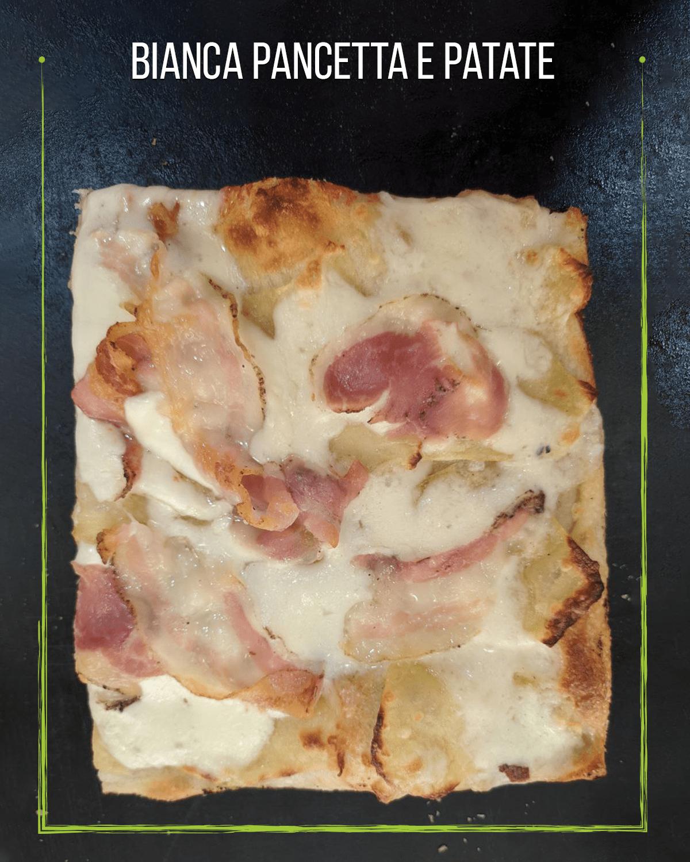 Pancetta e patate