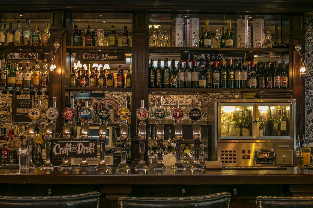 Mulligans of Sandymount Bar