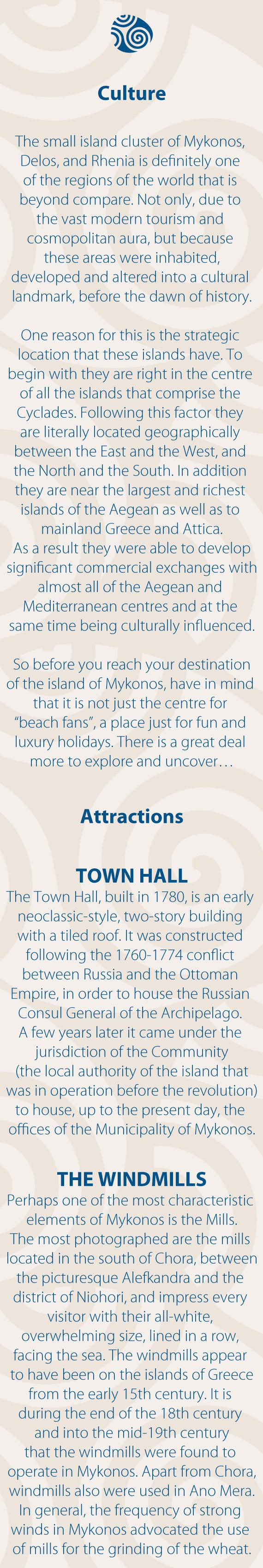 Culture & Attractions