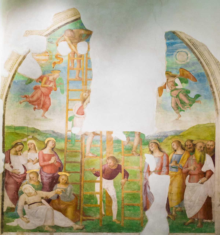 La Chiesa di Santa Maria dei Servi