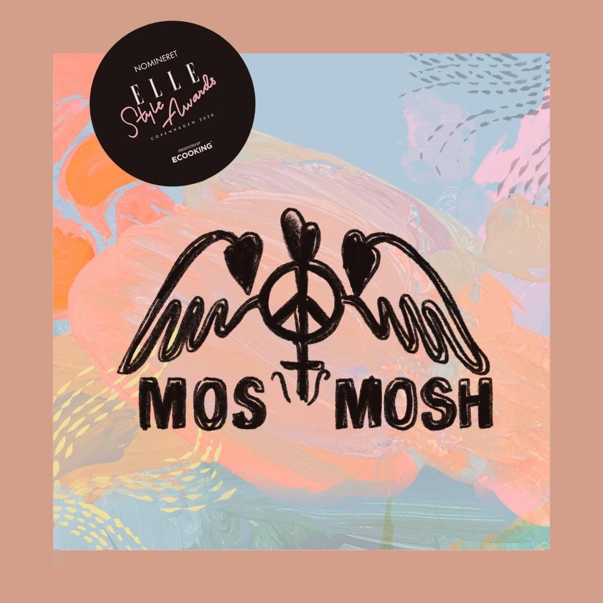 MOS MOSH nominé par ELLE pour le Styleaward