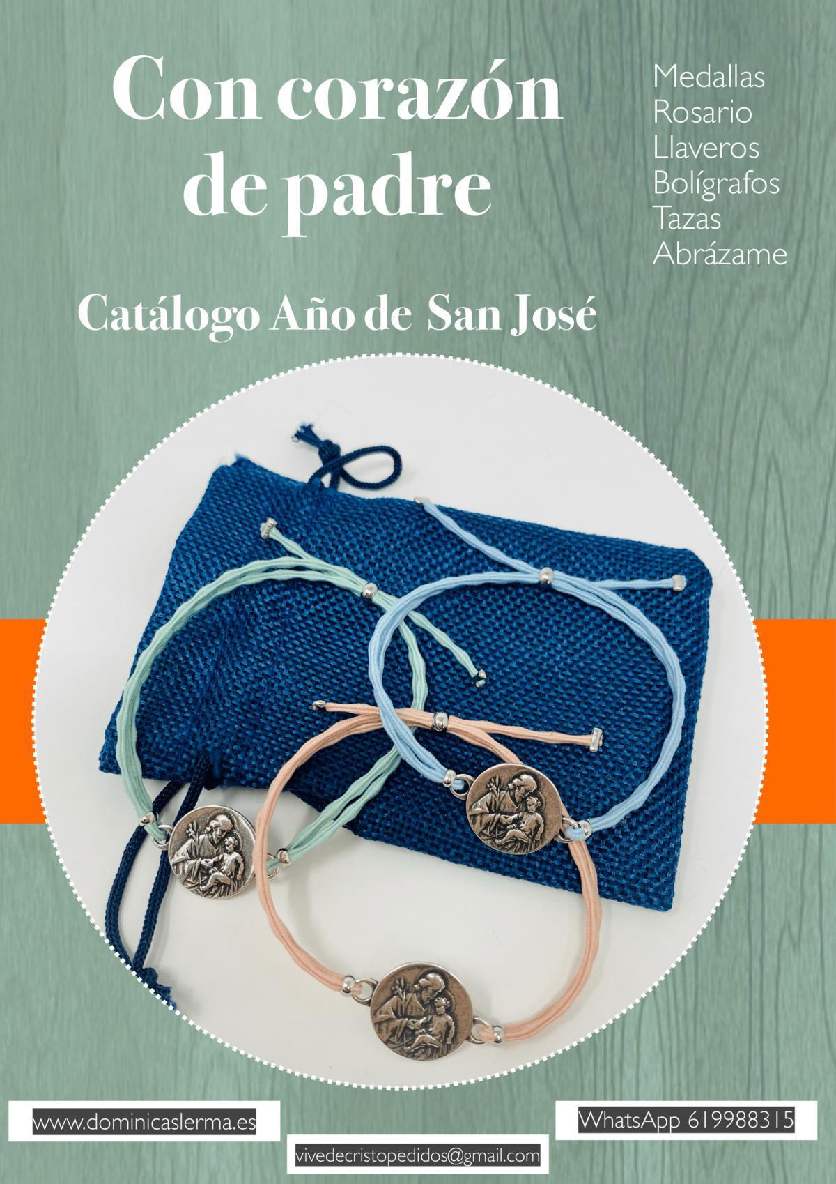 Catálogo Año de San José