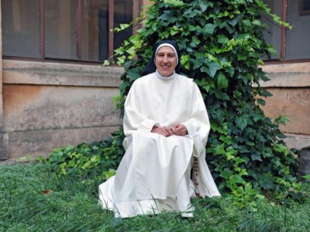 Sor María Jesús