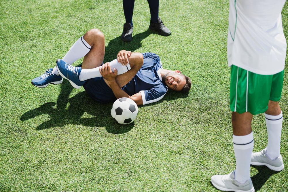 Gform Protection Tibias pour Football Mixte