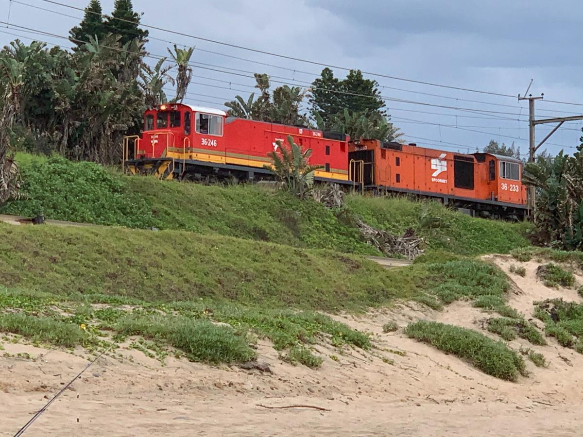 South Coast Trains