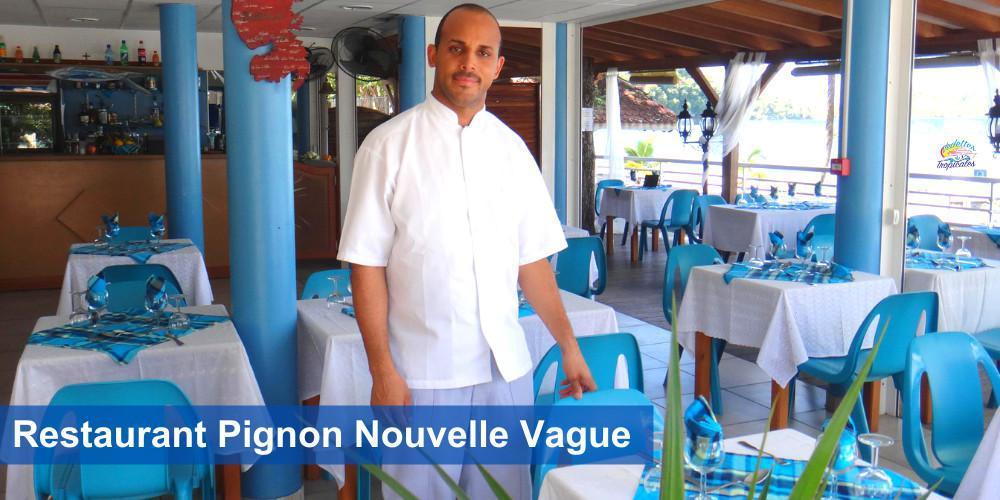 Pignon Nouvelle Vague