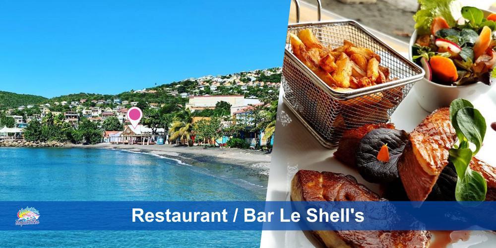 Le Shell's
