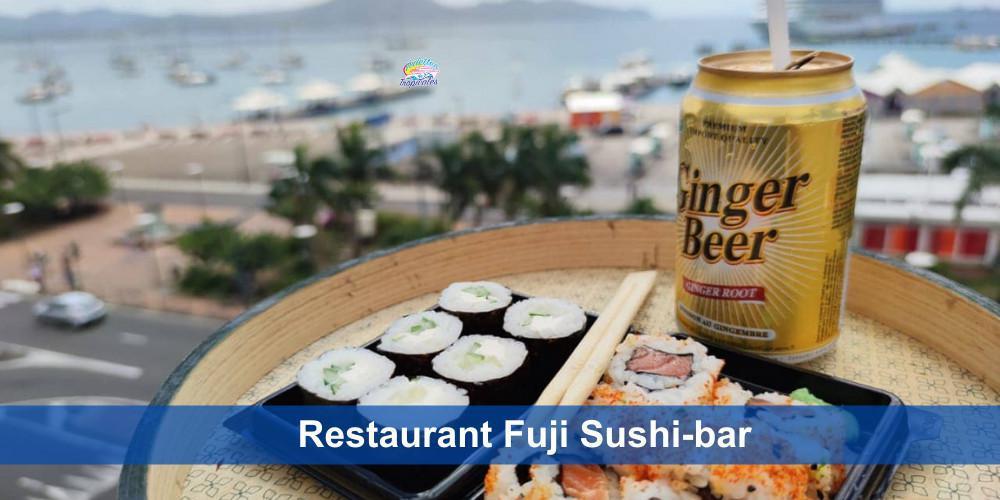 Fuji (Sushi bar)