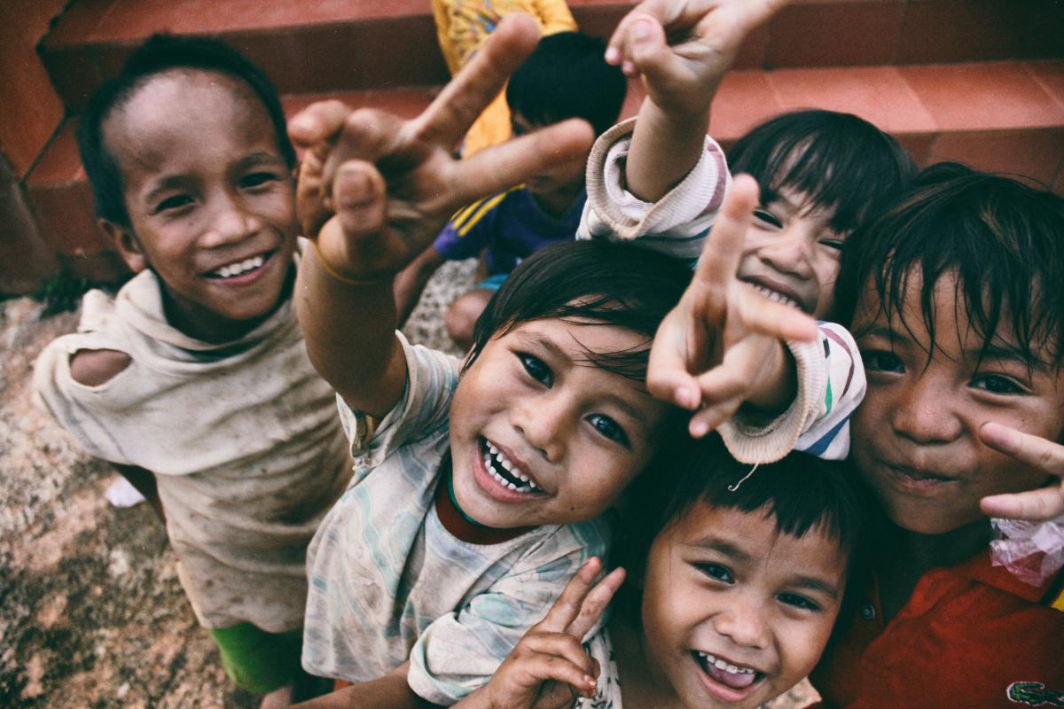 Interactive Charities - ClickShopDonate