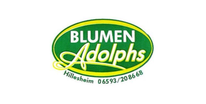 Blumen Adolphs