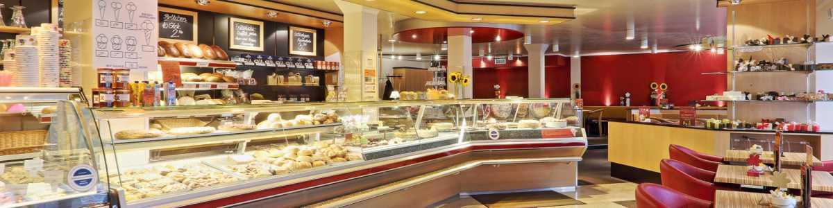 Café-Bäckerei-Eiscafé Doppelfeld