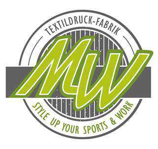 MW-Textildruck, Sports & Work Michelle Wergen