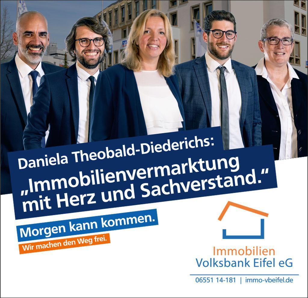 Immobilien Volksbank Eifel eG
