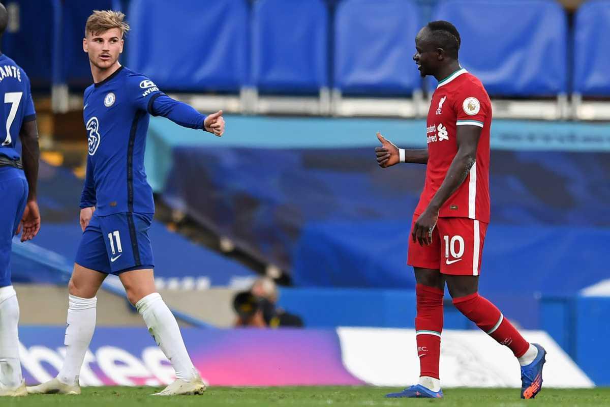 Chelsea-Liverpool, les notes de la rédaction !