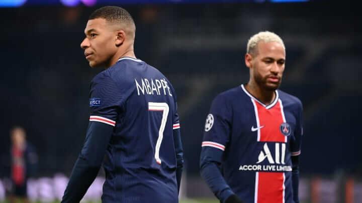 TOP 20 des plus gros salaires de Ligue 1