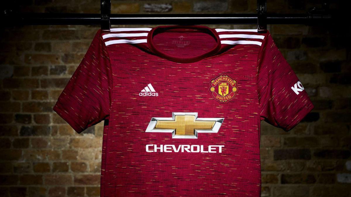 Manchester United signe le plus grand contrat de sponsoring de l'histoire de la PL !
