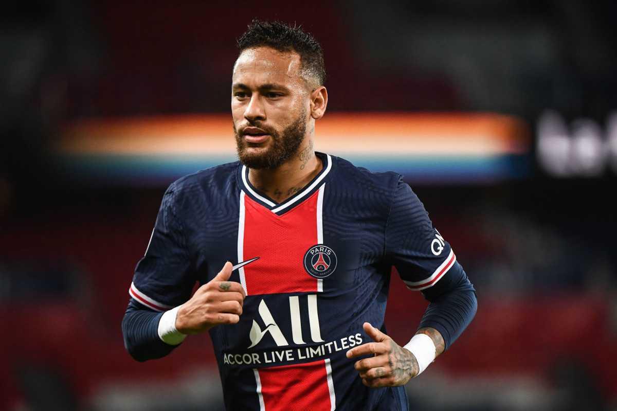 Neymar de retour pour le choc de la Journée en Ligue 1